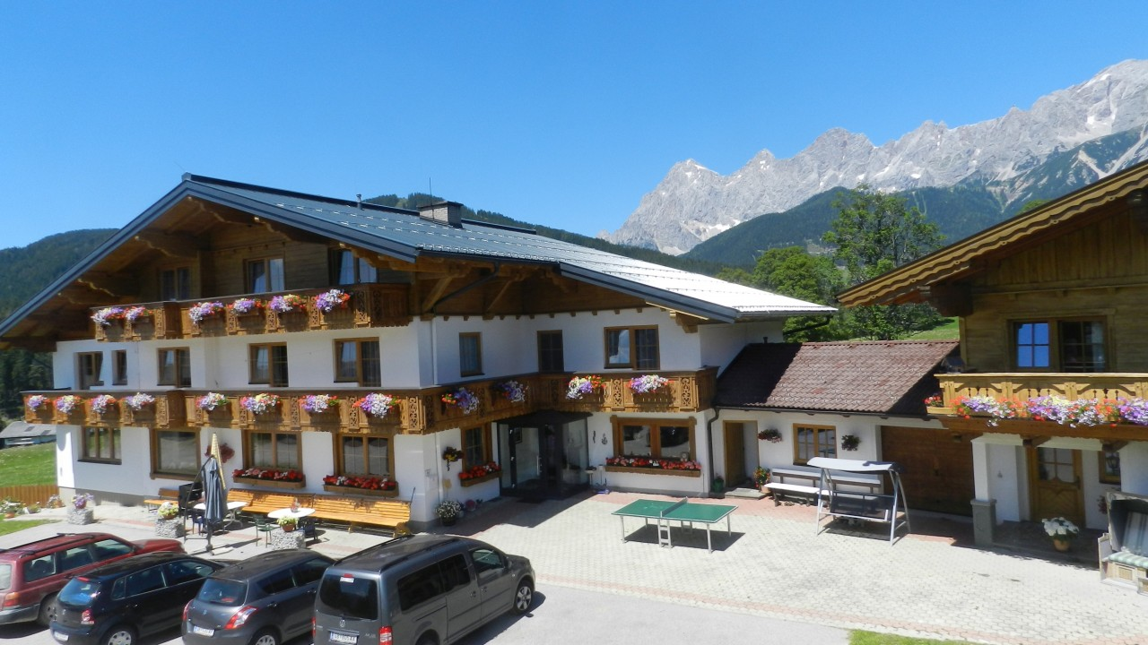 Pension Blasbichlerhof